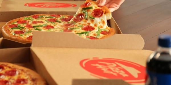 Freesampleparty Enjoy A Free Birthday Treat From Pizza Hut